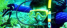 submarinismo Dénia